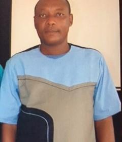 Evangelist Taiwo Adeyeye