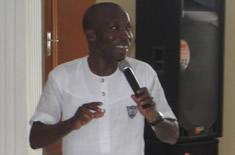 Deacon Idowu Oguntoye