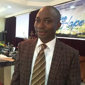 Pastor Lekan Bankole